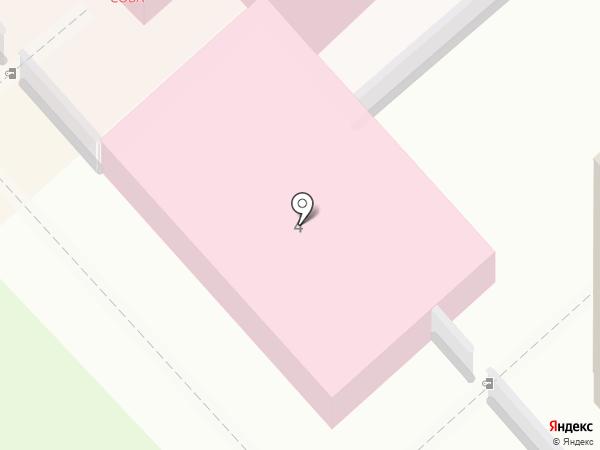 Главное бюро медико-социальной экспертизы по Волгоградской области на карте Волгограда