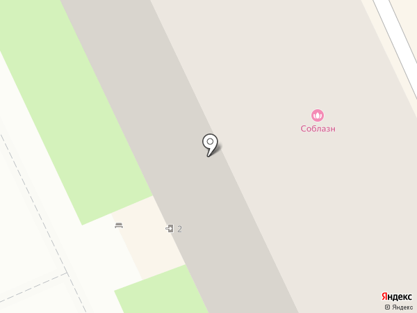 Агро-Мастер на карте Волгограда
