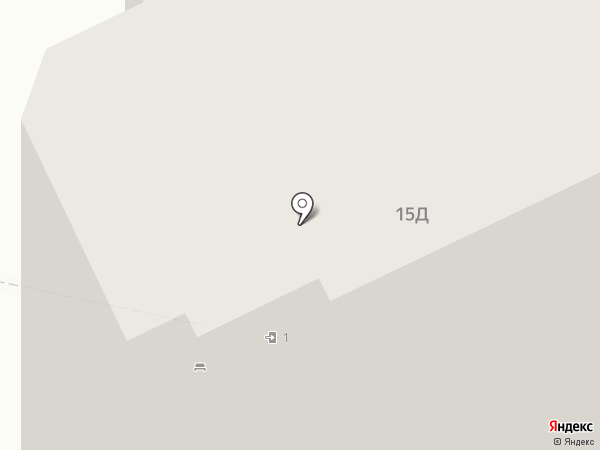 Альянс 34 на карте Волгограда