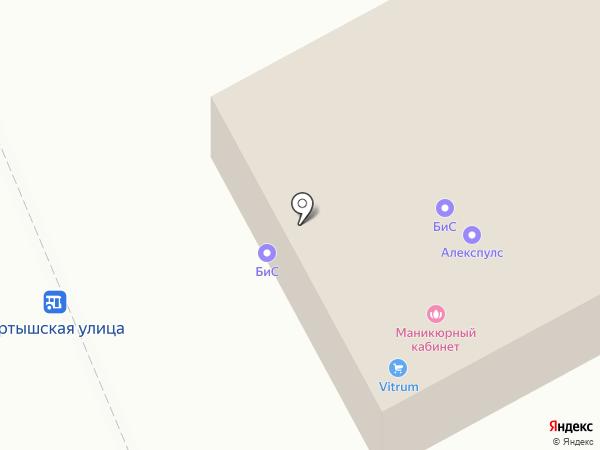 ВолгоМашМетал на карте Волгограда