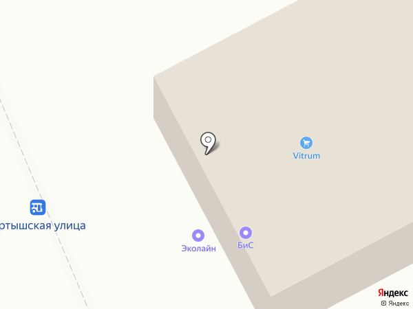 Оt.Dо на карте Волгограда