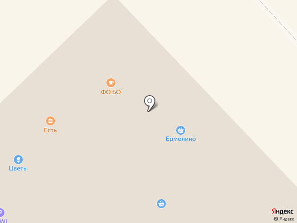 Guten Doner на карте Волгограда