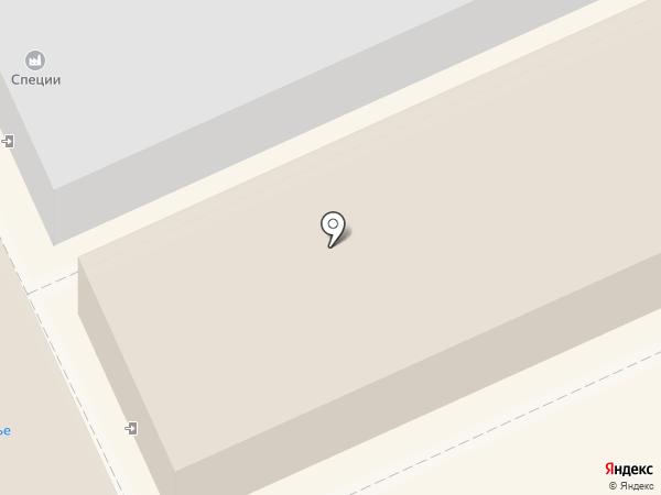 Оптик центр на карте Волгограда