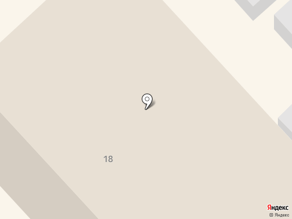 GRIFF на карте Волгограда