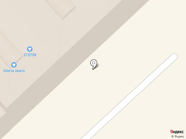 Piton на карте Волгограда