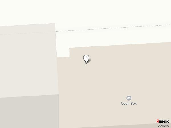 Fuming.Ko на карте Волгограда