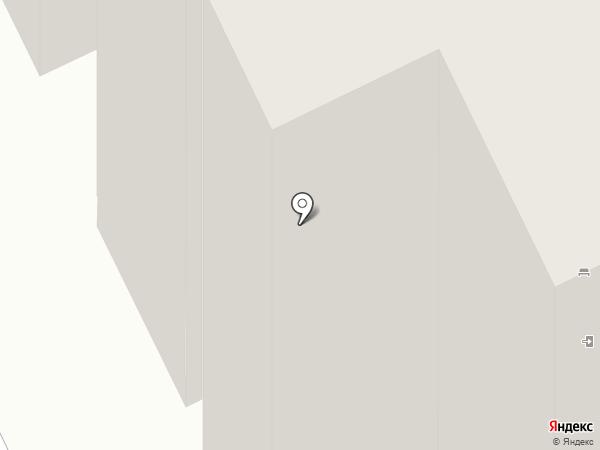 МЦИ на карте Волгограда