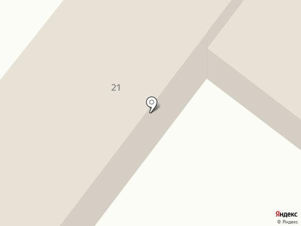 Дом Гостей на карте Волгограда