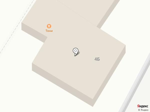 Beer club на карте Волгограда
