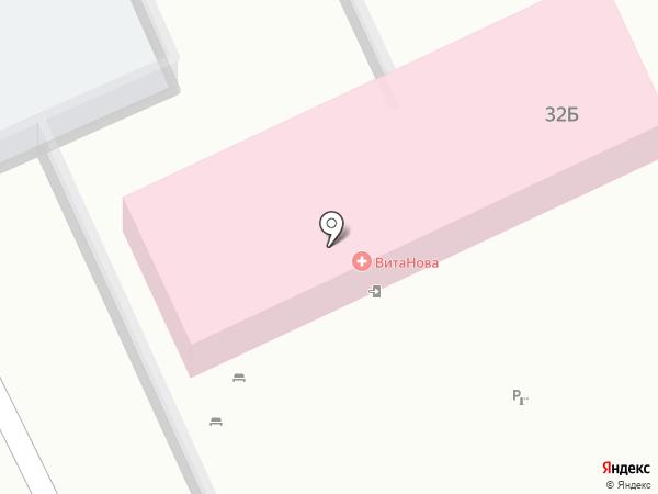 Волгоспецтехника на карте Волгограда