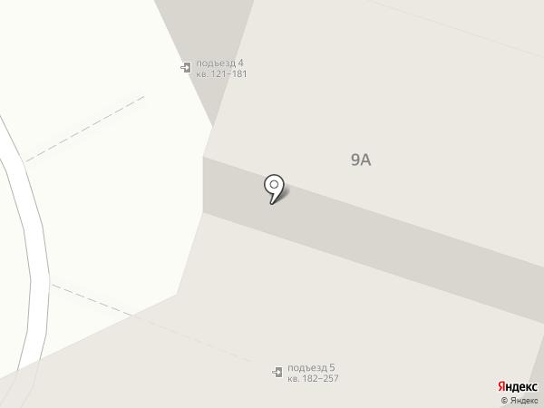 Beer Fest на карте Волгограда