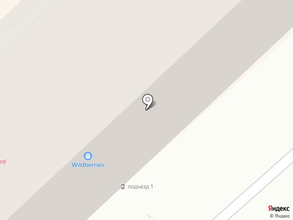 Эльдорадо-тур на карте Волгограда