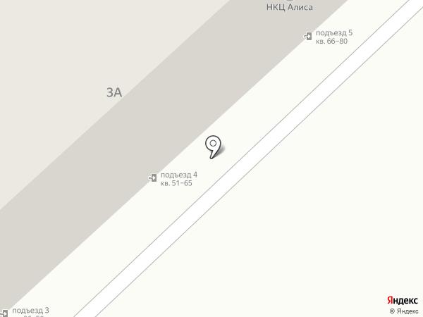 Берегоукрепление, МУП на карте Волгограда