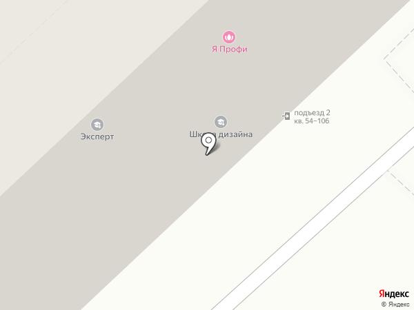 Ренессанс на карте Волгограда