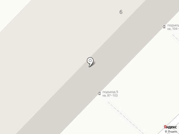 Профсоюзный комитет работников образования и науки на карте Волгограда