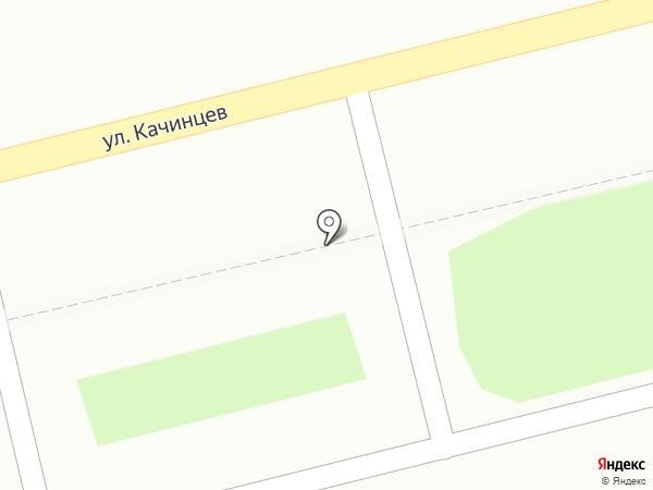 Пит Стоп на карте Волгограда