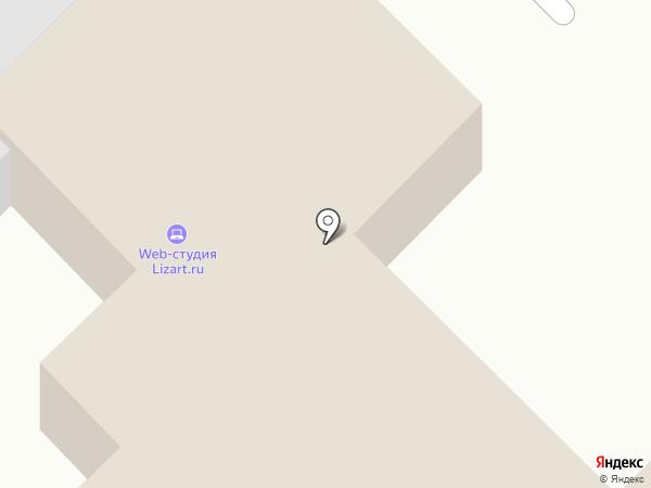 Faberlic на карте Волгограда
