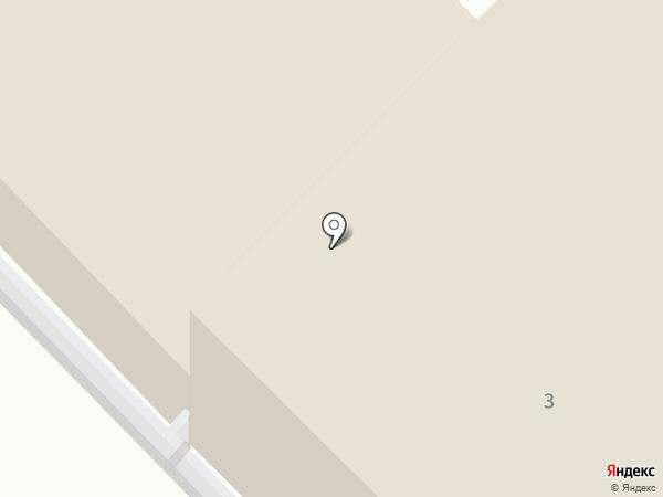 Чили на карте Волгограда