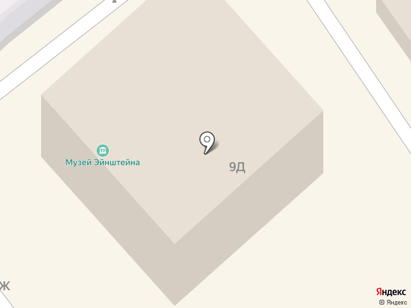 Расстегай Sarafan на карте Волгограда