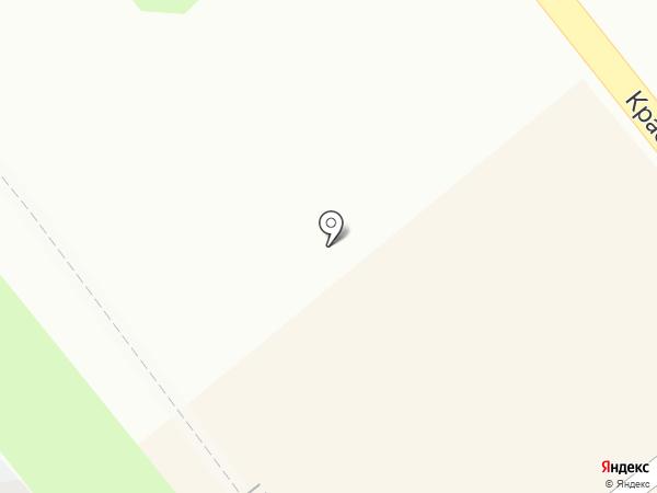 InPost на карте Волгограда