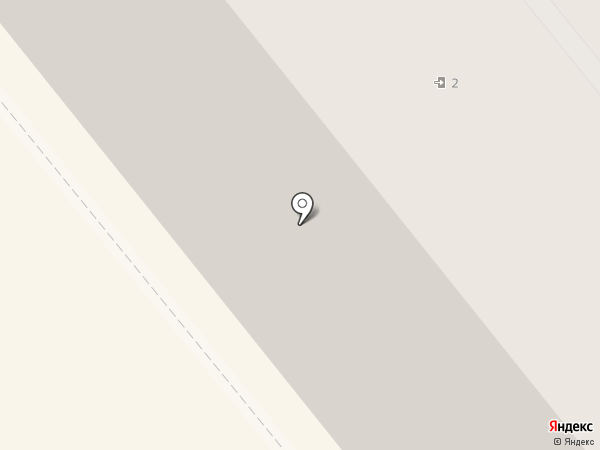 Дизайн-бюро на карте Волгограда