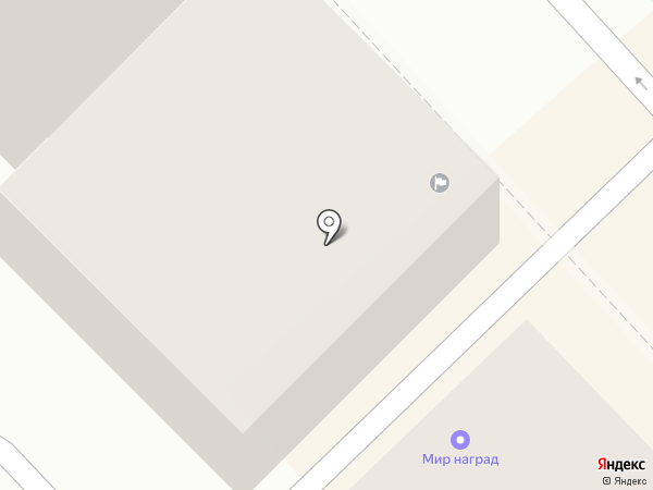 Lingwin на карте Волгограда