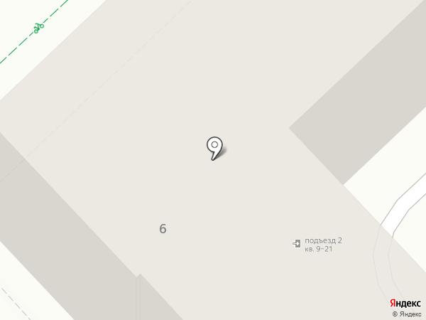 АПН на карте Волгограда