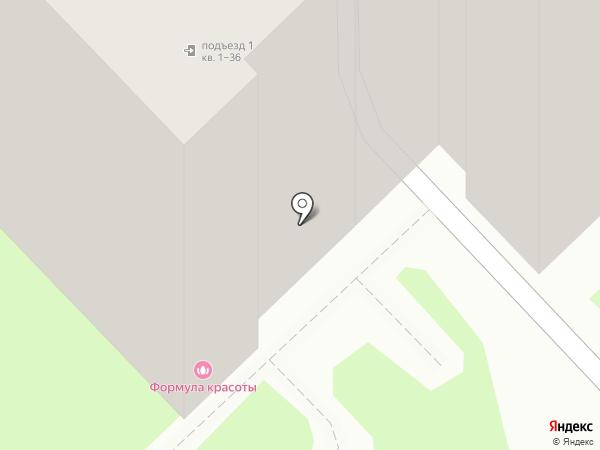 InGarden на карте Волгограда