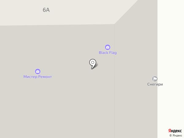 Луком-А на карте Волгограда