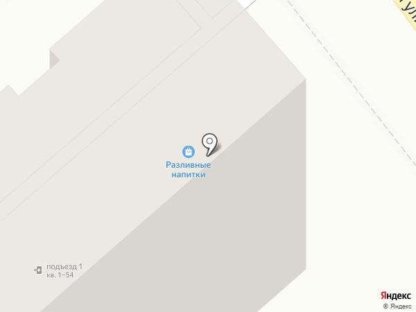 Сантехторг на карте Волгограда