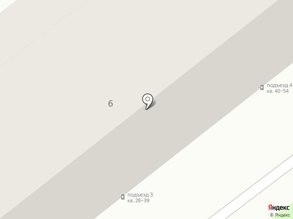 Marakesh на карте Волгограда