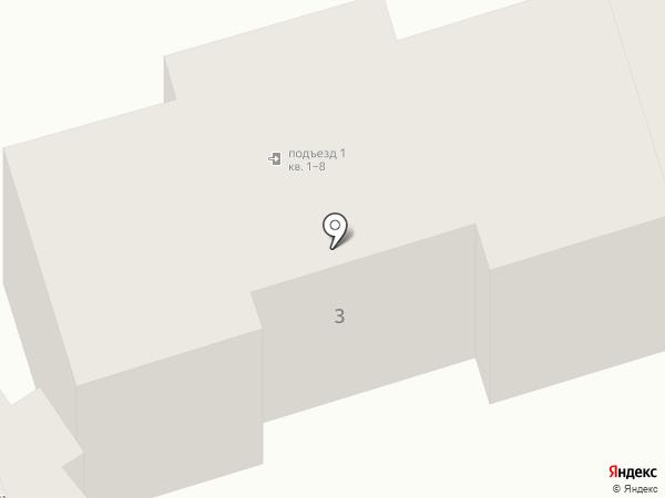 ПролетКульт на карте Волгограда