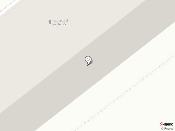 На Советской на карте Волгограда