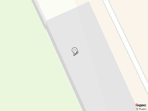 Автомойка в Комсомоле! на карте Волгограда