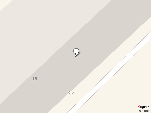 Иль Де Ботэ на карте Волгограда