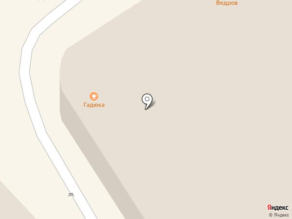 LayaLina на карте Волгограда