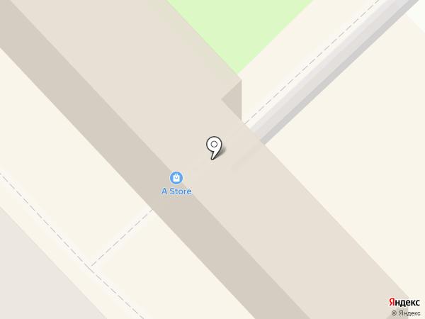 МОМЕНТО ДЕНЬГИ на карте Волгограда