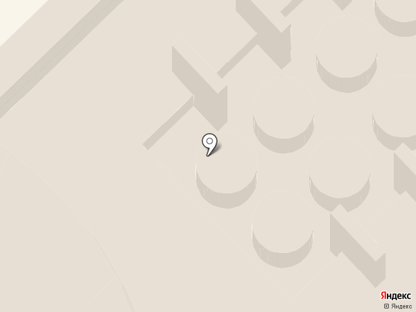 San Remo на карте Волгограда