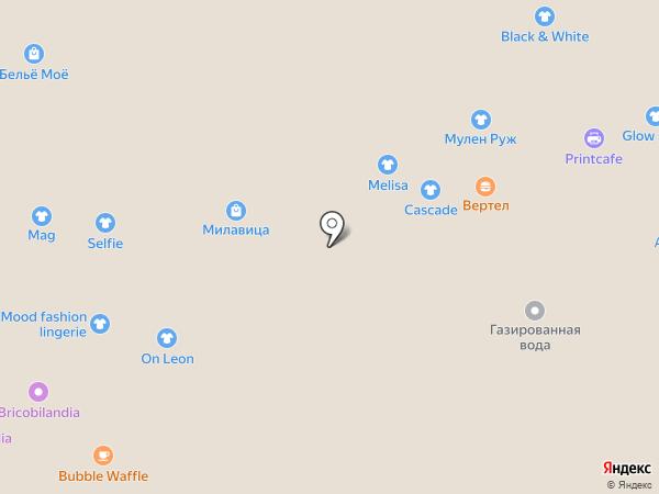 Zifa на карте Волгограда