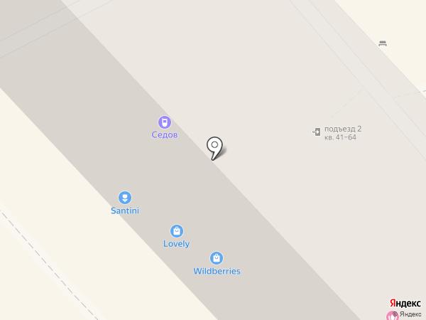 ОСАГО на карте Волгограда