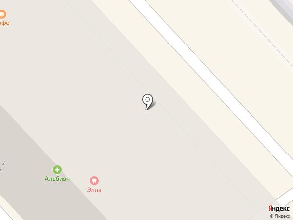 VOLGA street shop на карте Волгограда