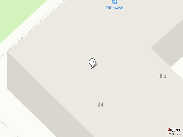 Мастер-Муж.РФ на карте Волгограда