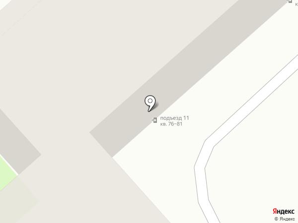 Сильвер Фокс на карте Волгограда
