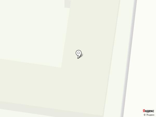 Эйчфуд на карте Волгограда