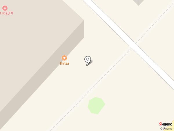 МИЭЛЬ на карте Волгограда
