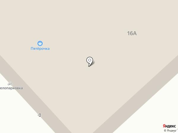 Royal Суши на карте Волгограда