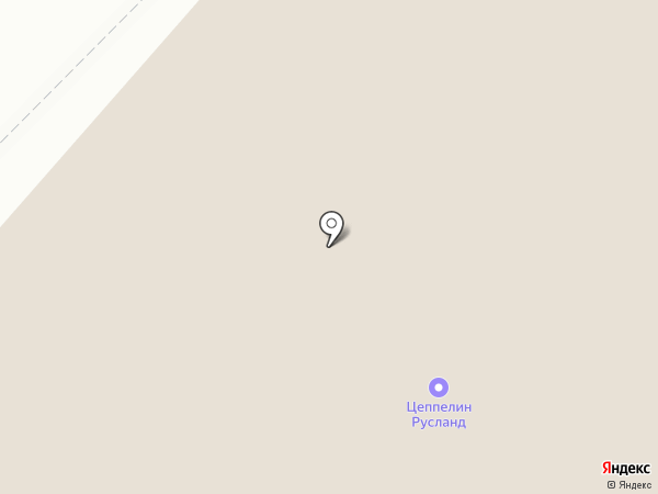 Спутниковая компания на карте Волгограда