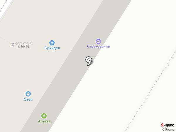 Праздник-Волгоград на карте Волгограда