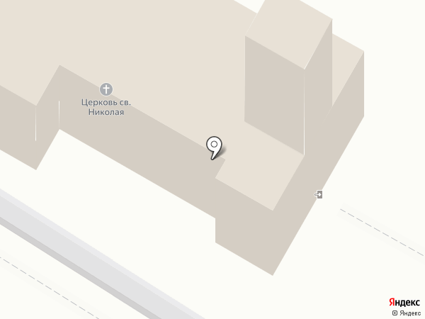 Анонимные наркоманы на карте Волгограда