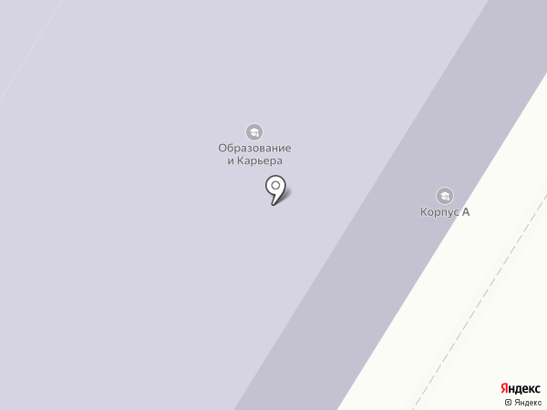 Банкомат, Банк ВТБ 24 на карте Волгограда